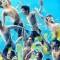 【解禁】松田凌、宮崎秋人、赤澤燈らの競泳映像!ドラマ「男水!」の主題歌にのせた予告編が公開!