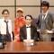 舞台『熱海殺人事件』が開幕!味方良介・多和田秀弥・黒羽麻璃央が新世代のつか演劇に挑む