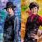 ミュージカル「さよならソルシエ」再演 新キャストの輝馬&上田堪大、キャラビジュアル公開