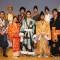 染谷俊之主演舞台「剣豪将軍義輝」後編には、細貝圭、杉江大志も有名武将役で参戦!