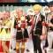 華房心役は14歳の設楽銀河!『アイ★チュウ ザ・ステージ』制作発表、あまりの可愛さに噴水広場がどよめき!