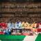 祝300公演!ミュージカル『テニスの王子様』3rdシーズン 青学(せいがく)VS立海、オフィシャル熱演写真UP