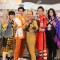 海老澤健次ら出演『コンチュウジャー2』が開幕!特撮あるある+笑い+感動シーンが満載!