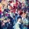 北村諒&宮崎秋人ら舞台「青の祓魔師」島根イルミナティ篇、新ビジュアル公開!チケット発売もスタート