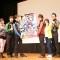 古原靖久「みんな、ただいま!」『炎神戦隊ゴーオンジャー10 YEARS GRANDPRIX』完成披露上映会でゴーオンジャー7人がファンの前に帰還!