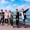 沖縄出身の5人組バンド・JaaBourBonz(ジャアバーボンズ)のワンマンライブが11/17東京・12/2徳島にて開催!意気込みコメントUP!