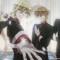 劇場版「王室教師ハイネ」、植田圭輔らの実写ver.前売券発売開始!橋本祥平&阪本奨悟の双子王子の本編先出し映像が公開!