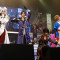 【写真37枚】「ツキステ。」&「スケステ」合同ダンスライブ『LUNATIC LIVE 2018 ver BLUE & RED』開幕!BLUE公演のステージショット&セットリストを速報UP