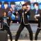 ボイメンの弟分・BOYS AND MEN研究生東京が1stシングルのミニライブが開催!アクティブなパフォーマンスを見せた熱唱ショットをお届け