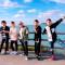 沖縄出身の5人組バンド・JaaBourBonz(ジャアバーボンズ)のワンマンライブが8/17(土)東京にて開催!会場限定のCDも発売
