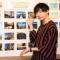 和合真一写真作品展「WAGOFILM」が開催、約300点の秘蔵写真を公開中!スマボ独占インタビューもお届け!