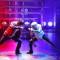 イケブクロDiv.・ヨコハマDiv.・アカバネDiv.がRapで激突!高野洸・阿部顕嵐ら出演、『ヒプノシスマイク-Division Rap Battle-』Rule the Stage -track.1-舞台写真レポート